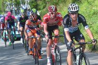 Rigoberto Uran et Jurgen Van Den Broeck : les deux battus de la 4ème étape