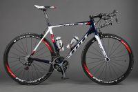 Le Scott Addict de IAM Cycling