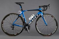 Le Scott Foil d'Orica-GreenEdge