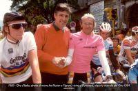 L'hommage à Emanuele Sirotti