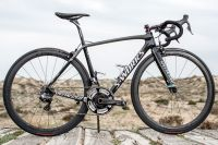 Le Specialized S-Works Tarmac d'Etixx-Quick Step