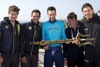 Les stars présentes sur Tirreno-Adriatico