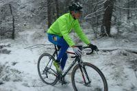 La veste Sugoi Zip Bike