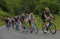 Le Team Sky invincible sur le Tour