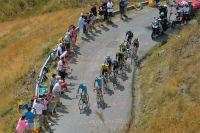 Les hommes forts du Tour de France 2015