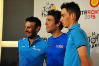 Péraud, Pinot, Bardet, un podium de rêve !