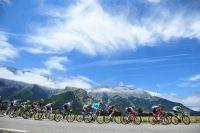 Le Tour de France en Savoie