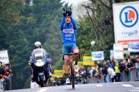 Tim De Troyer remporte le Tour du Finistère