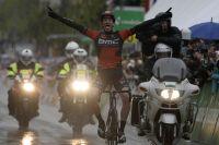 Après sa victoire sur la Volta Limburg Classic, Stefan Küng refait le coup au Tour de Romandie
