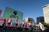 L'équipe Ag2r La Mondiale fait sa rentrée au Tour Down Under