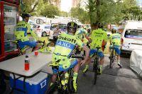 L'équipe Tinkoff-Saxo prête à entamer la saison