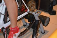 Test du home-trainer Tacx Bushido Smart