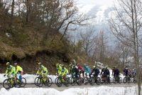 Tinkoff-Saxo : la garde rapprochée d'Alberto Contador