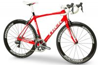 Le Trek Domane de Trek Factory Racing