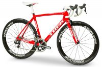 Le Trek Madone de Trek Factory Racing
