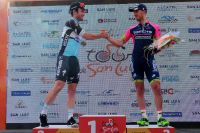 Mark Cavendish et Sacha Modolo battus par plus fort en Argentine