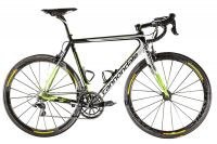 Le Cannondale SuperSix Evo de Cannondale-Garmin