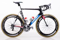 Le Giant Propel Advanced SL de Giant-Alpecin