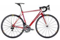 Le Canyon Ultimate CF SLX Team Katusha