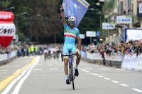 Nibali en réussite