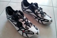 Test des chaussures Vittoria Ikon