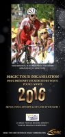 Les vœux 2016