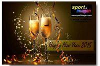 Les voeux de Sport & Imagen