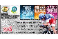Les voeux du Poitou-Charentes Animation