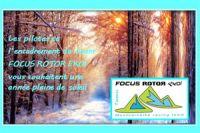 Les voeux du Team Focus Rotor Ekoï