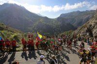 Les Asturies reçoivent la Vuelta
