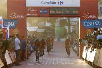 L'équipe BMC meilleur chrono à Marbella