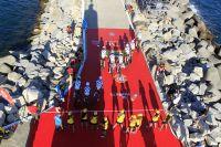 Ag2r La Mondiale sur la rampe de lancement de la Vuelta