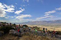 Les dernières cimes de la Vuelta