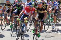 Le cyclisme colombien est en fête
