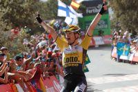 Bert-Jan Lindeman triomphe