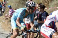 L'actu de la Vuelta # 8