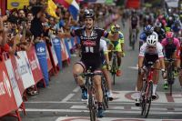 John Degenkolb gagne à Madrid