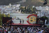 La Vuelta va commencer