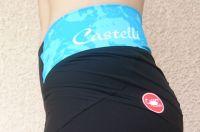 Test du cuissard Castelli Bellissima Short