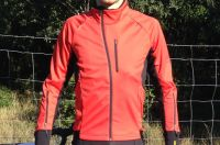 Test de la veste Mavic Cosmic Elite Thermo