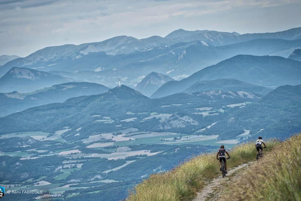 L'Alps Epic se termine