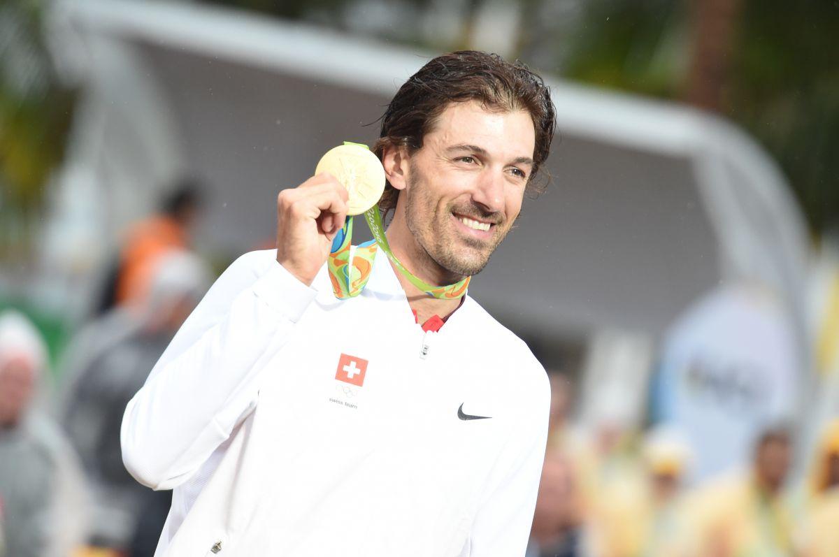 Cancellara champion olympique