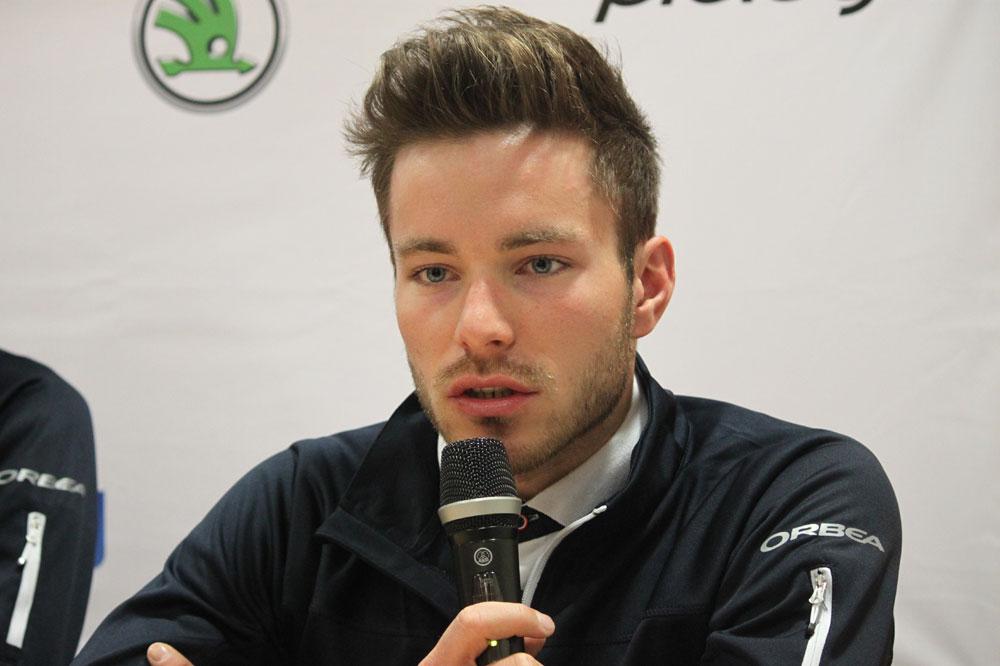 Florian Sénéchal