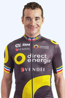photo de Thomas Voeckler
