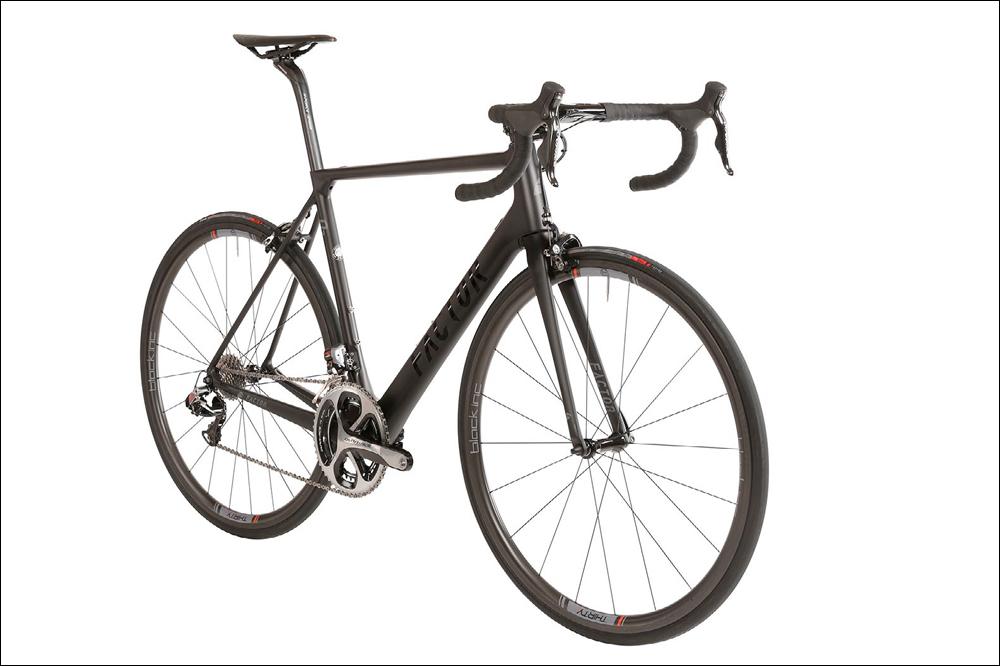 Factor Bikes O2