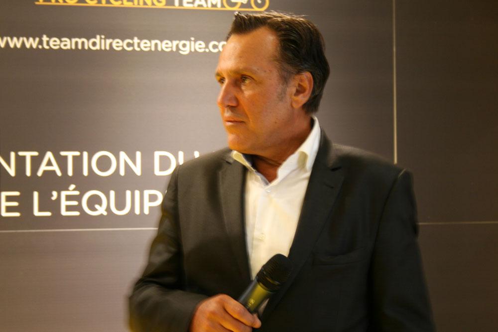 Jean-René Bernaudeau