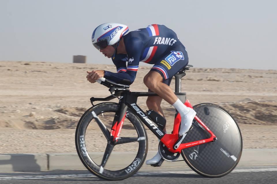 Johan Le Bon Doha