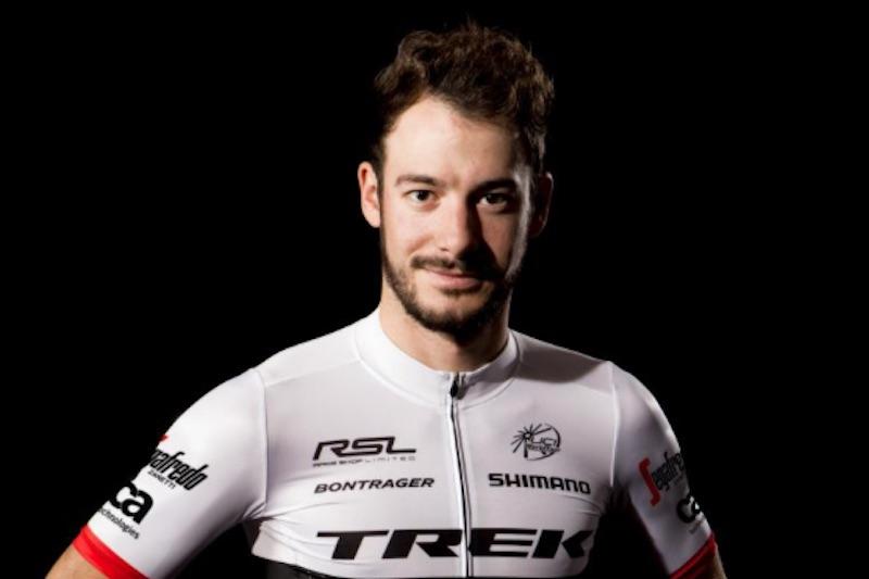 Julien Bernard