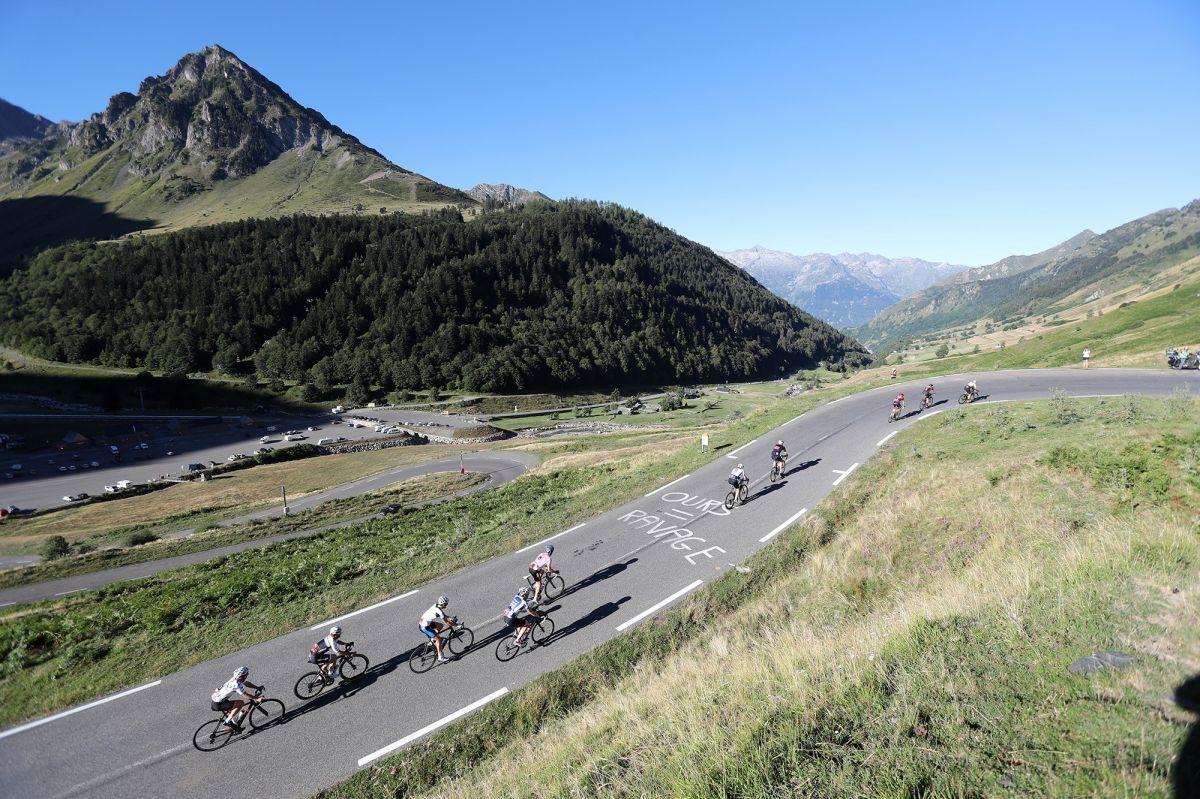 La Haute Route Pyrénées passe forcément par le Tourmalet