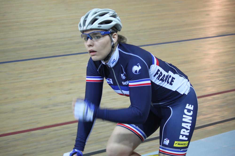 Laurie Berthon